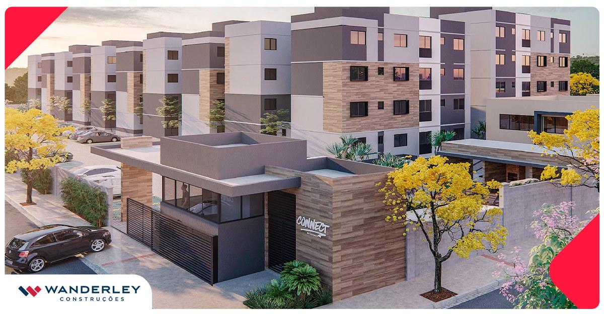 apartamento para vender em Campina Grande