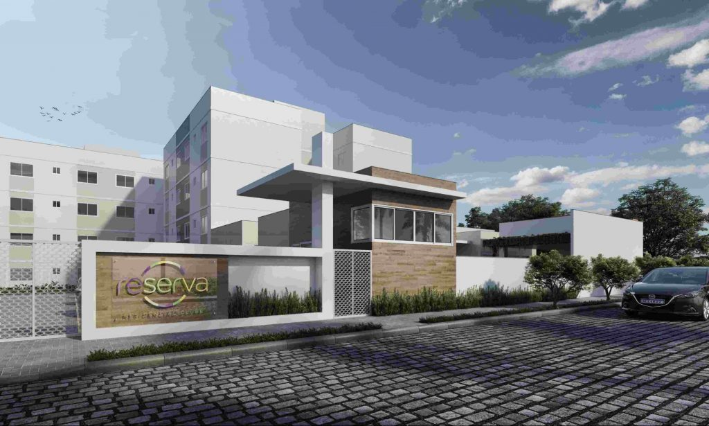 Reserva Residencial Clube