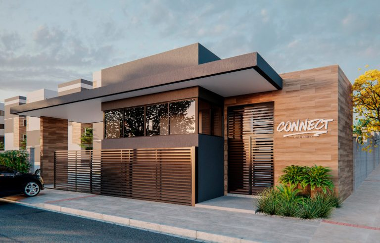 Connect-Residence